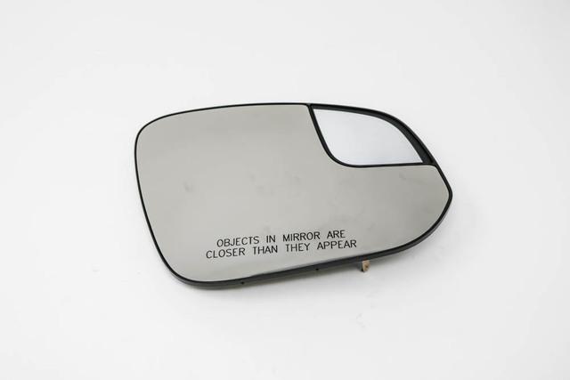 Genuine Toyota Mirror Glass 87931-WB001