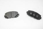 Brake Pads - Toyota (04465-52310)