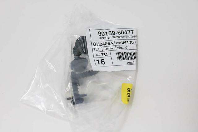 Genuine Toyota Under Cover Screw 90159-60477
