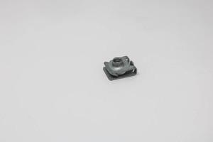 Fog Lamp Assembly Nut - Toyota (90179-06127)