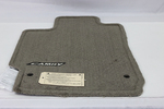 Floor Mats, Carpet - Toyota (PT206-32100-45)