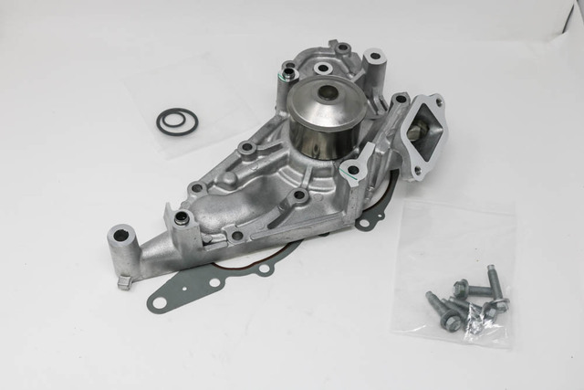 Genuine OEM Toyota Water Pump Assembly 16100-09201