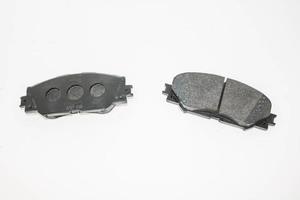 Brake Pads - Toyota (04465-42200)