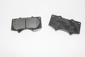 Brake Pads - Toyota (04465-04090)