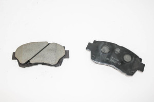 Brake Pads - Toyota (04465-33220)