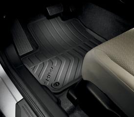 Floor Mats, All-Season - Honda (08p13t7s110)