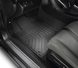 Floor Mats, All-Season - Honda (08p17tba100)