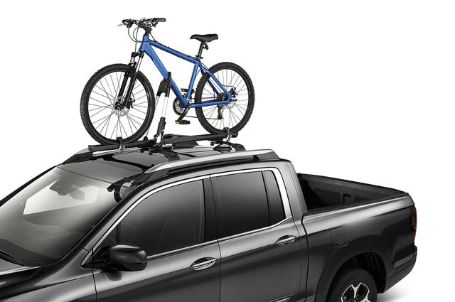 Roof Bike Attachment, Frame Mount - Honda (08l07e09100)