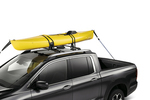 Roof Kayak Attachment - Honda (08l09ta1100)