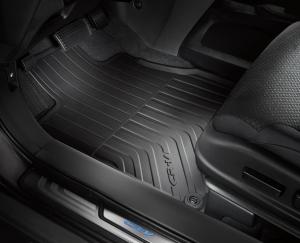 Floor Mats, All-Season - Honda (08P13-T0A-110A)