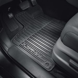 Floor Mats, All Season - Honda (08P17-TG7-100)