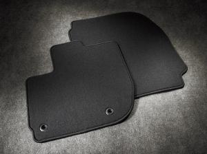 Floor Mats, Carpet - Honda (83600-T5R-A01ZA)