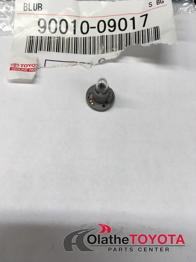 Bulb - Toyota (90010-09017)