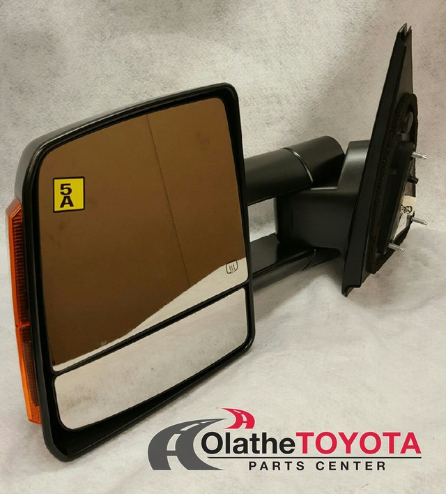 Mirror Assembly - Toyota (87940-0c221)
