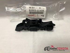 Bumper Cover Stay (Right, Front) - Toyota (SU003-01498)