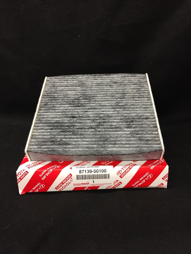 Cabin Air Filter - Toyota (8713950100)