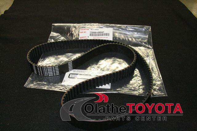 Timing Belt - Toyota (1356809041)