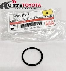 Strainer O-Ring - Toyota (90301-31014)