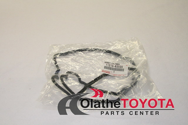 Valve Cover Gasket (Individual) - Toyota (1121362020)