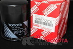 Oil Filter - Toyota (90915yzzd3)