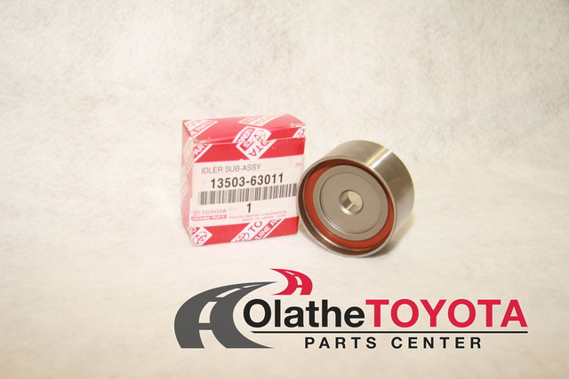 Engine Timing Belt Idler - Toyota (1350363011)