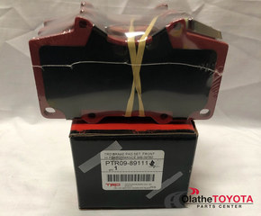 Disc Brake Pad Set - Toyota (PTR09-89111)