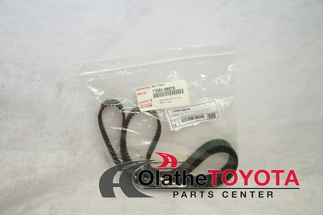 Timing Belt - Toyota (1356809070)