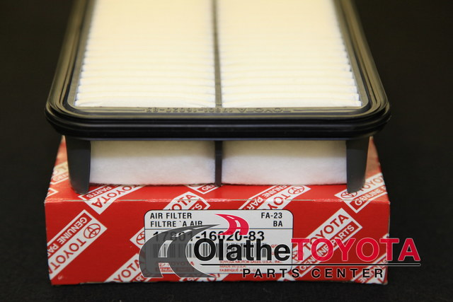 Air Filter - Toyota (178011602083)