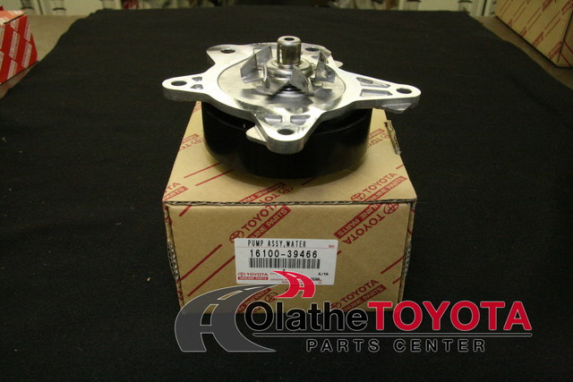 Water Pump - Toyota (1610039466)