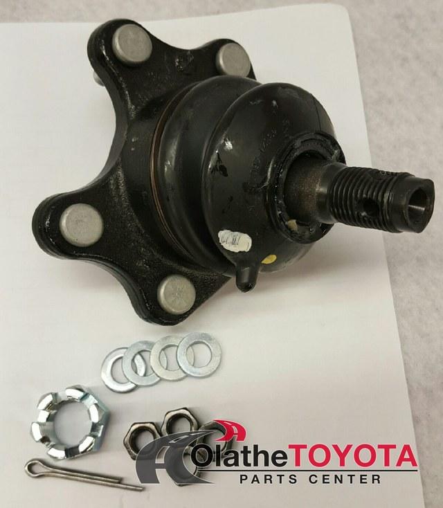 Upper Ball Joint - Toyota (43360-39085)