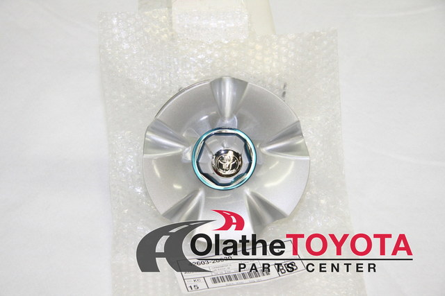 Wheel Cover - Toyota (4260320630)