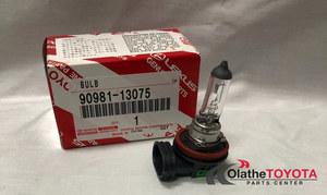 Low Beam Bulb - Toyota (90981-13075)