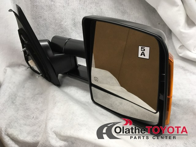 Mirror Assembly - Toyota (87910-0c221)
