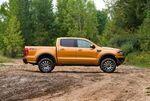 RANGER LEVELING KIT - Ford (M-18000-R)
