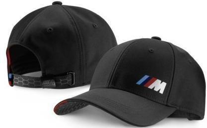 Bmw M Cap 809116 - BMW (80162410913)