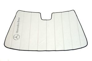 Sunshade - Coupe - Mercedes-Benz (Q-6-67-0048)
