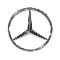 Emblem - Mercedes-Benz (163-888-00-86)