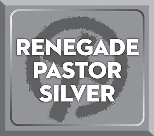 Renegade Pastor Coaching Silver Level