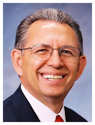 Dr. Gary McIntosh