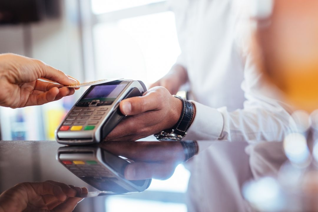 EMV Compliant Payment Processing Is Your Restaurant Protected?