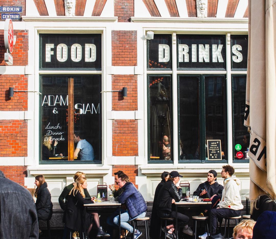 7 Ways to Increase Restaurant Sales   RPOWER
