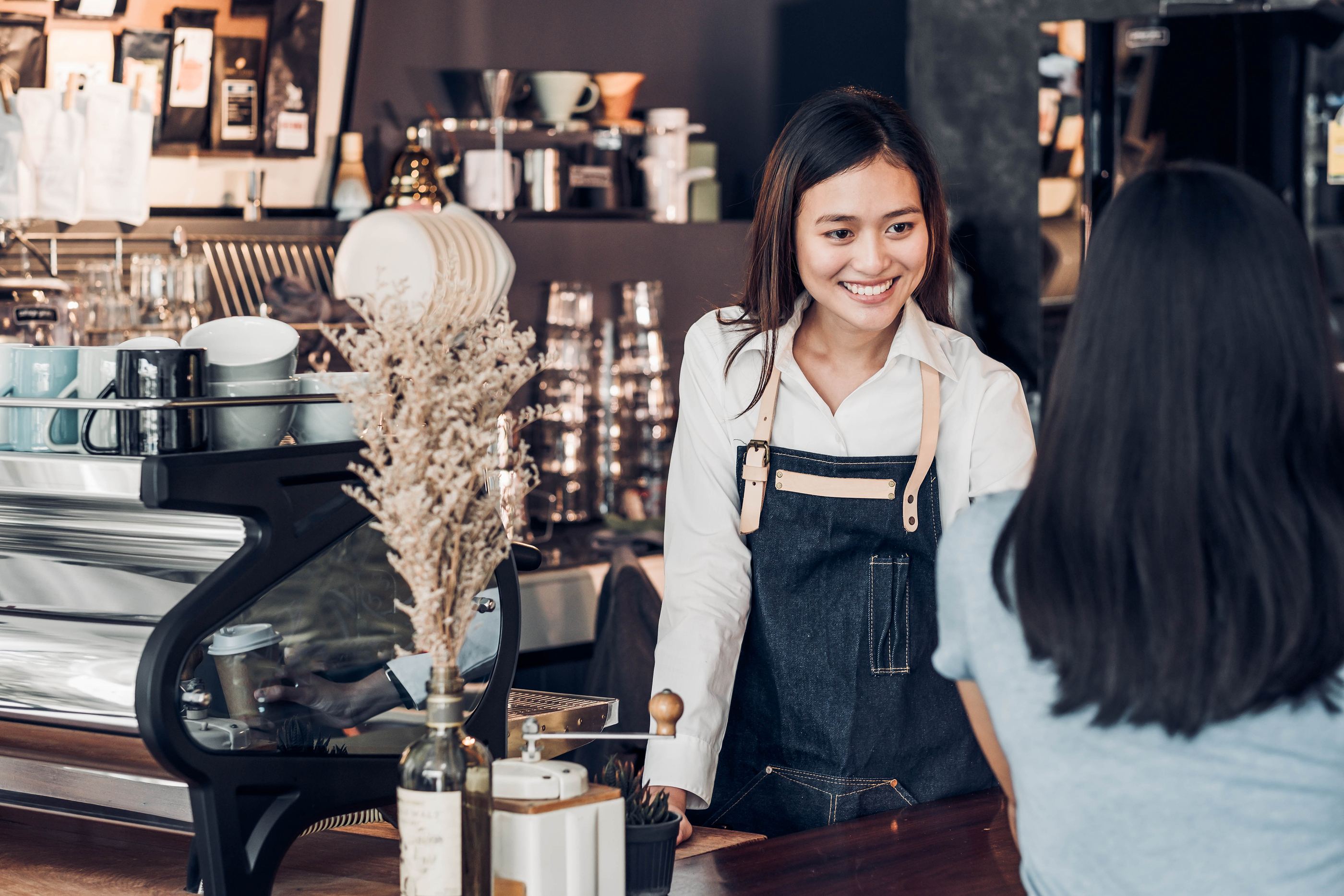 3 Tips for Selling Counter Service POS Solutions
