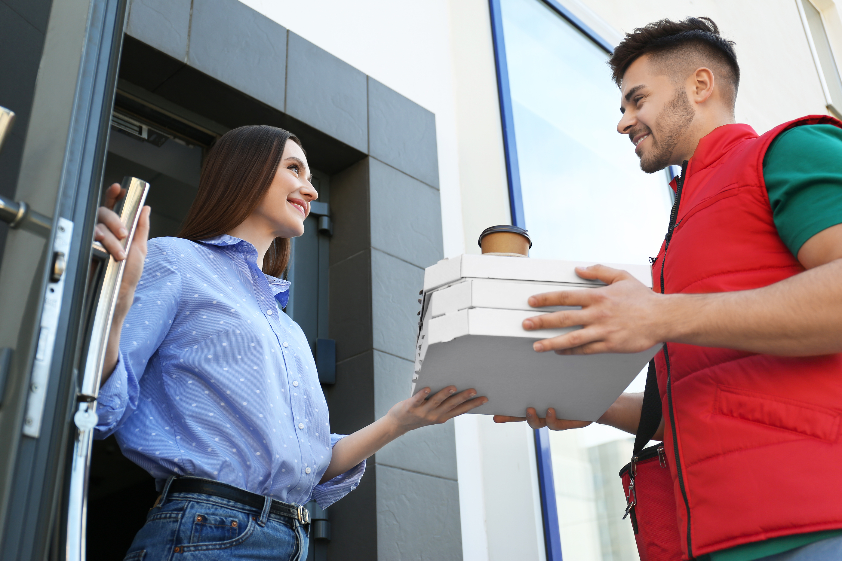 3 Tips to Improve Your Food Delivery Service
