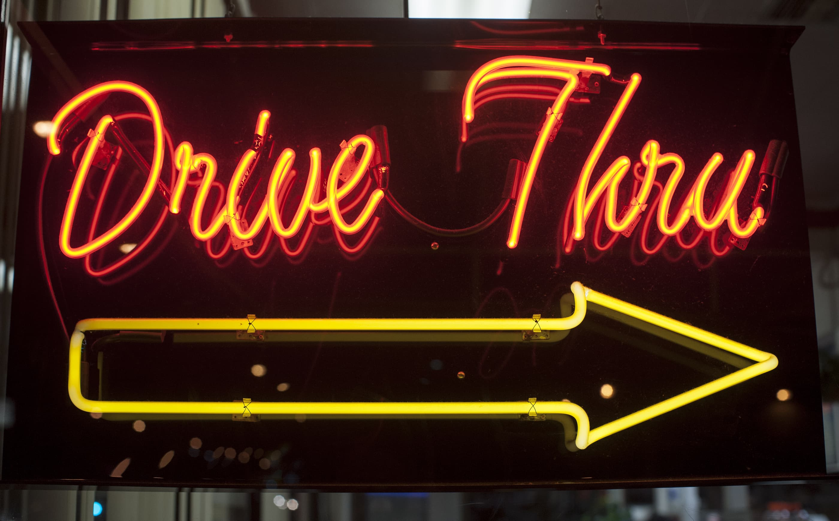 4 Ways to Increase Your Drive Thru Restaurant Speed of Service