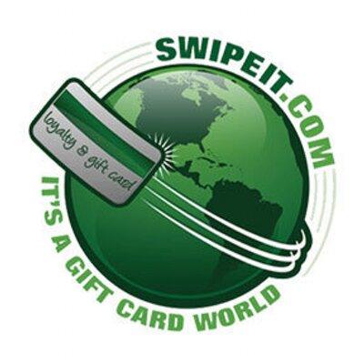 Swipe It Technology