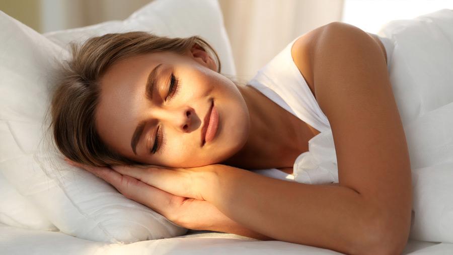 Sleeping More May Help You Eat Less Sugar