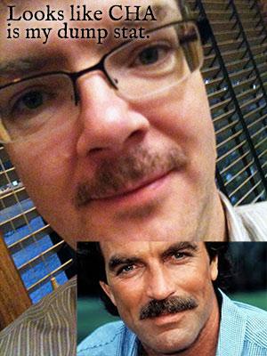 Movember Fail