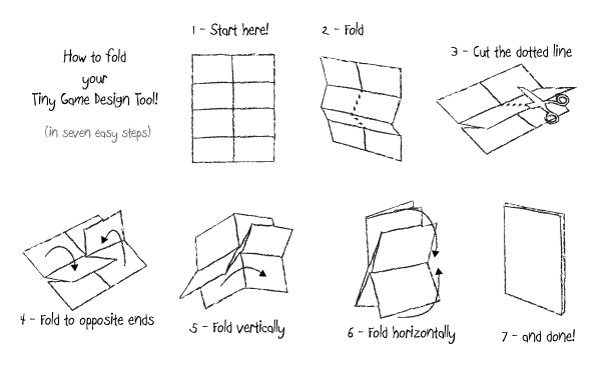 Pic of design guide instructions