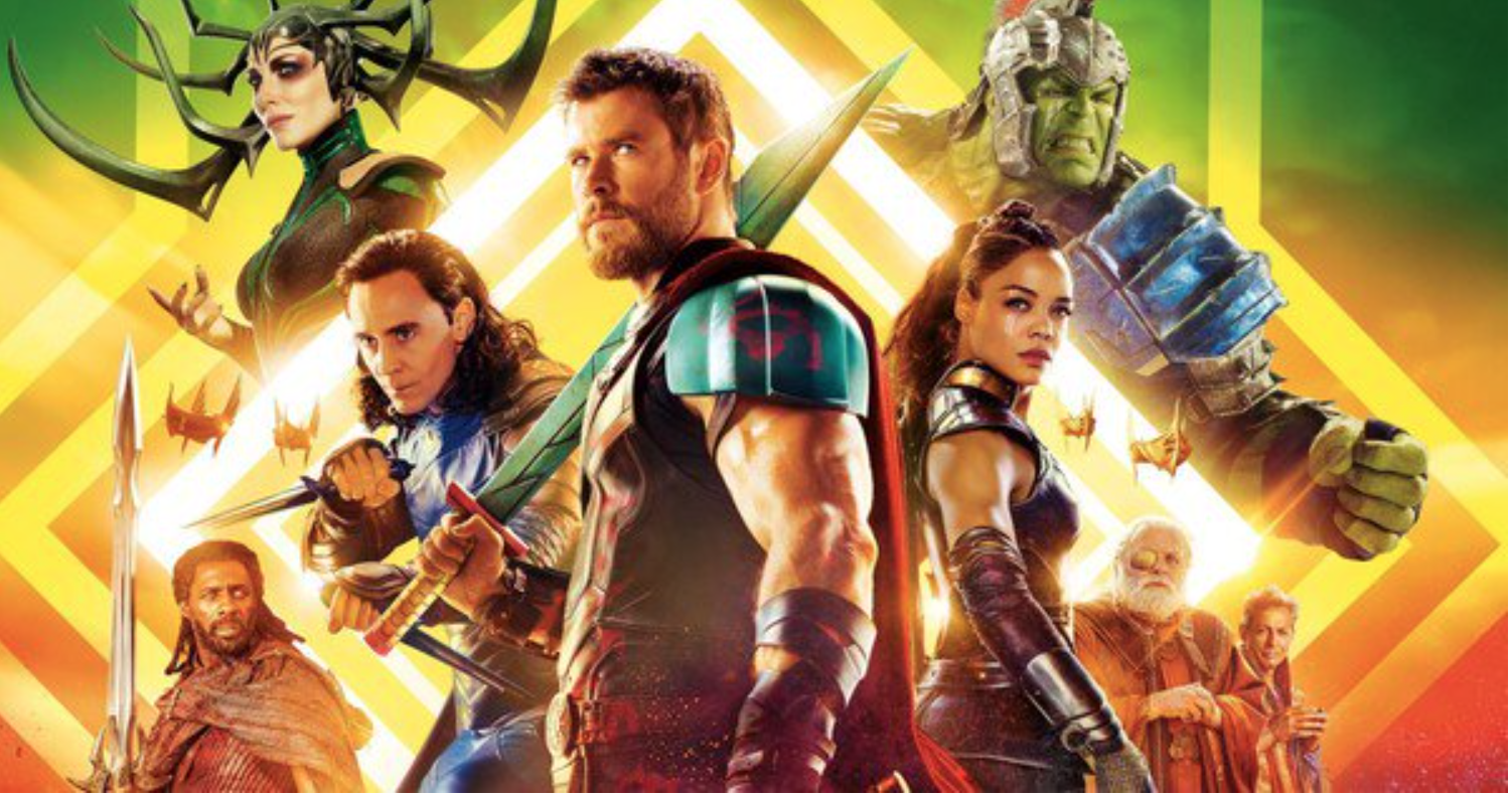 Worldview Discussion on Thor: Ragnarok 1