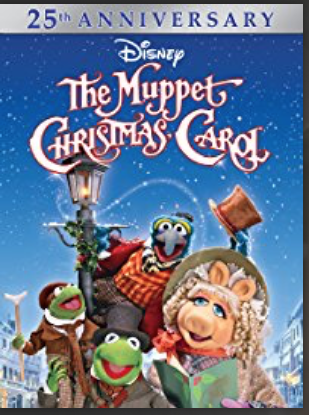 "WVM ""The Muppet Christmas Carol"" 1"